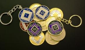 Medallion Holders